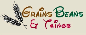 Grains, Beans & Things