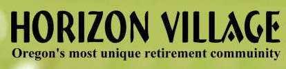 Horizon Village logo